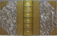 The Boudoir Shakespeare by SHAKESPEARE, William