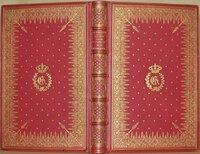 Coup d'oeil sur les finances de la Néerlande et de ses colonies, 1840-1860. by BRABANDERE, Romuald Wilfried Bonaventure Édouard de, Le chevalier de