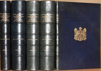 THE HISTORY OF THE WORSHIPFUL COMPANY OF THE DRAPERS OF LONDON: preceded by an Introduction on London and Her Gilds up to the Close of XVth Century by JOHNSON, A.H.
