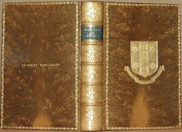 Moltke, A Biographical And Critical Study. by MORRIS, William O'Connor.