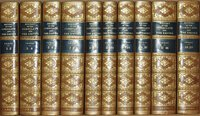 History of the Consulate and the Empire of France under Napoleon. by THIERS, M. A.