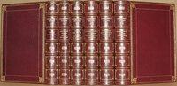 The Poems of Algernon Charles Swinburne. by SWINBURNE, Algernon Charles.