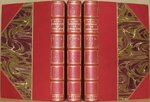 The Autobiography of Leigh Hunt; With Reminiscences of Friends and Contemporaries. by HUNT, Leigh