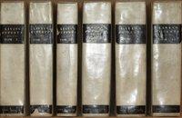 Historiarum Libri Qui Supersunt by T. LIVII (LIVY, Titus)