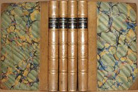 Introduction to the Literature of Europe in the Fifteenth, Sixteenth, and Seventeenth Centuries. by HALLAM, Henry