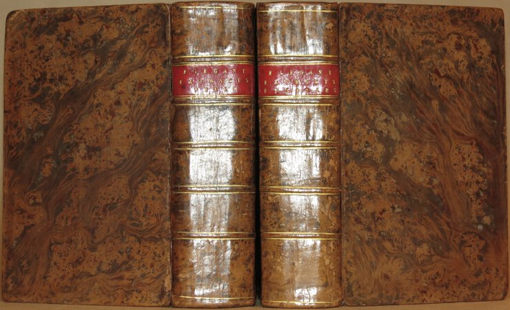 Elegant Extracts: Or, Useful and Entertaining Pieces of Poetry; Elegant Epistles: Being a Copius Collection of Familiar and Amusing Letters. by KNOX, Vicesimus
