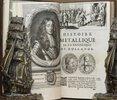 Another image of Histoire Métallique de la Republique de Hollande. by BIZOT, Pierre
