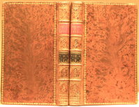 The Letters of The Celebrated Junius. by JUNIUS