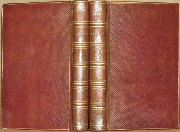 Bucolica, Georgica, et Aeneis. by VIRGIL
