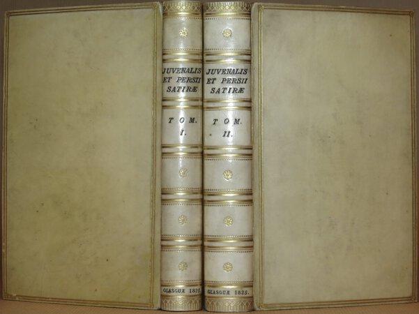 (Satires) D. Junii Juvenalis Aquinatis Satirae XVI. by JUVENAL (Decimus Junius Juvenalis)