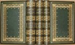 A Glossary of Terms used in Grecian, Roman, Italian and Gothic Architecture. by PARKER, John Henry