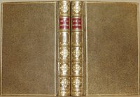 A Catalogue of the Royal and Noble Authors of England, with Lists of their Works. by WALPOLE, Horace