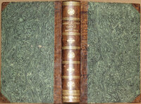 The Secret History of the Cabinet of Bonaparte. by GOLDSMITH, Lewis