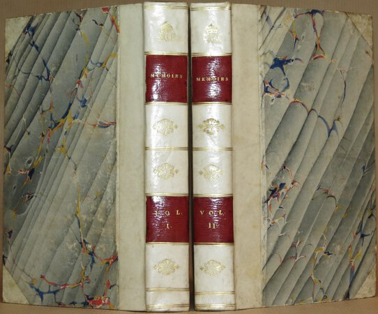 Memoirs, Anecdotes, Facts, and Opinions. by HAWKINS, Laetitia-Matilda