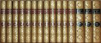 The Works of Samuel Johnson. (Uniformly Bound with ) The Life of Samuel Johnson. by JOHNSON, Samuel. BOSWELL, James.