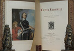 Another image of Oliver Cromwell. by GARDINER, Samuel Rawson