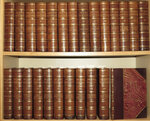 The works of William Makepeace Thackeray. by THACKERAY, William Makepeace