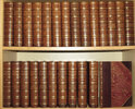 Another image of The works of William Makepeace Thackeray. by THACKERAY, William Makepeace
