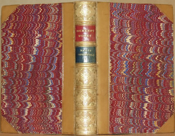 The Works of Charles Dickens by DICKENS, Charles.