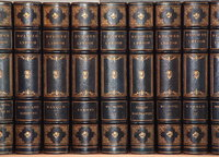 The Complete Works. The Warwick Edition. by LYTTON, Edward Bulwer (Lord Lytton).