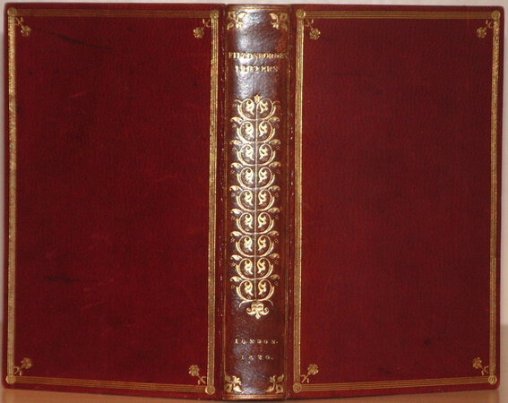 Letters on Several Subjects, By Sir Thomas Fitzosborne by FITZOSBORNE, Sir Thomas