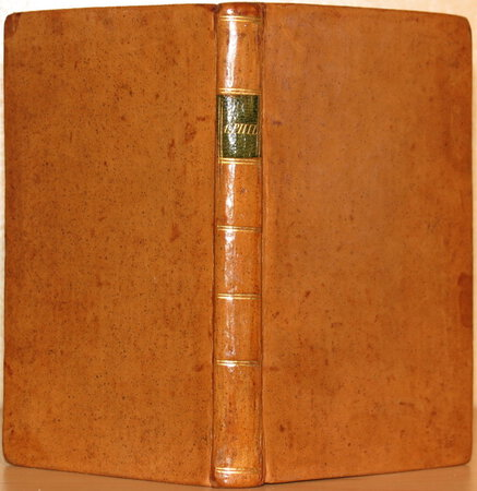 The Poetical Works of Ambrose Philps by PHILIPS, Ambrose