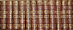 Another image of Waverley Novels by SCOTT, Sir Walter.