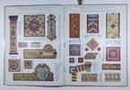 Another image of CERAMIQUE DECORATIVE by (Trade Catalogue - Architectural Decoration) (UNION DES TUILERIES DU CENTRE-MACON)
