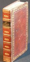 LE LANGAGE DES FLEURS. by (Language of Flowers) (CORTAMBERT, Louise) LATOUR, Charlotte de (pseud.).