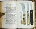 Another image of FIGURES POUR L'ALMANACH DU BON JARDINIER, by (Garden Tools) (AUDOT, ed.)