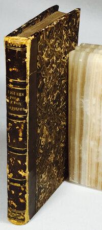 FIGURES POUR L'ALMANACH DU BON JARDINIER, by (AUDOT, ed.)