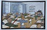 Another image of CARAN D'ACHE. Le Crayon de Qualité. by CARAN D'ACHE (cover title).