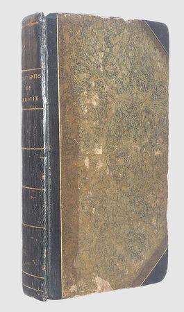 Les Souvenirs de Félicie L***. by GENLIS, Caroline-Stéphanie-Félicité Ducrest de Mézières, comtesse de (1746-1830).