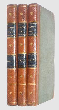Fleming Fils, ou la Manie des Systêmes, by LA FONTAINE, Auguste Heinrich Julius (1759-1831).CERENVILLE, Jeanne Eleonore de (1738-1807), translator.