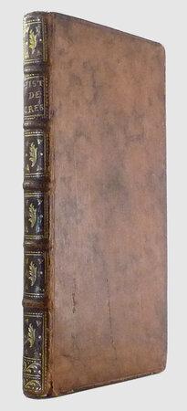 Histoire de M. le Marquis de Cressy, by RICCOBONI, Marie Jeanne Laboras de Mézières, Madame (1713-1792).