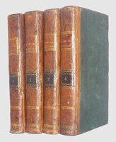 La Famille Vertueuse. by RESTIF DE LA BRETONNE, Nicolas-Edme. (1734-1866).