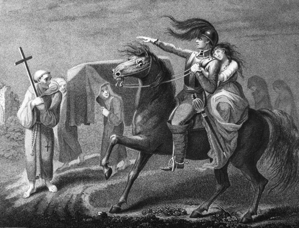 The Fables of John Dryden, by BEAUCLERK, Lady Diana (1734-1808), illustrator.DRYDEN, John (1631-1700).