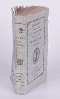 Journal de ce qui s'est passé à la Tour du Temple by CLERY, Jean-Baptiste-Antoine Hanet, dit (1759-1809).