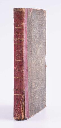 The Little Hermitage; by JAUFFRET, Louis Francois (1770-1840).