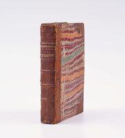 The Castle of Otranto, A Story; by WALPOLE, Horace (1717-1797)