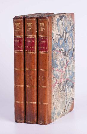 Frederic Latimer: by LE MAISTRE, John Gustavus (d. 1840).