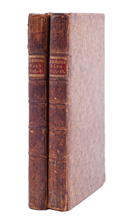 Memoirs of The Year Two Thousand Five Hundred. by MERCIER, Louis Sebastien (1740-1814).