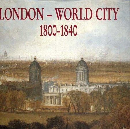 London - World City by  FOX Celina (ed.)