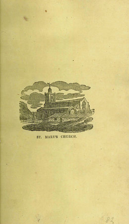 The History and Antiquities of Scarborough and the Vicinity (A lovely copy of the 1st Edition, Extra Illustrated) by  HINDERWELL Thomas