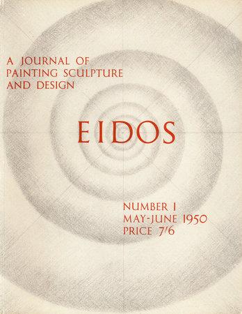 Eidos by  [EIDOS ]  EATES, Margot.,  RAMSDEN, E. H.