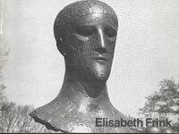 Elisabeth Frink by FRINK Elisabeth