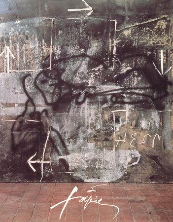 Antoni Tàpies: Paintings, Sculpture and Prints by  TÀPIES Antoni