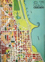 Chicago: the most architectural city (Special Issue) by  (Architectural Review)