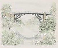Iron Bridge by GENTLEMAN David (IRONBRIDGE SERIES)