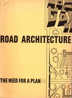 Road Architecture by  (RIBA - ROYAL INSTITUTE OF BRITISH ARCHITECTS)